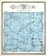 York Township, Green County 1918